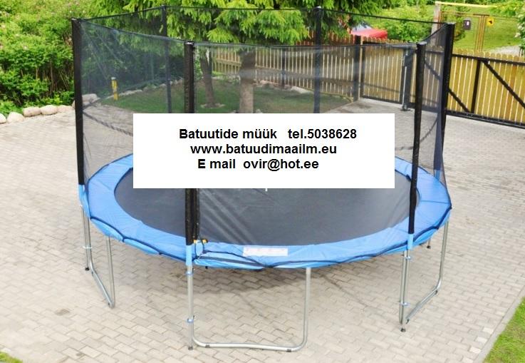 Batuudid 4,0